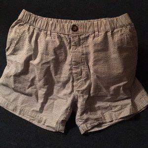 Chubbies Seersucker Shorts